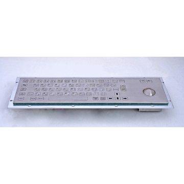 Металлическая клавиатура TG-PC-B