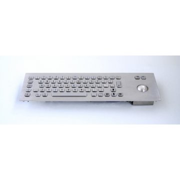 Металлическая клавиатура TG-best-01