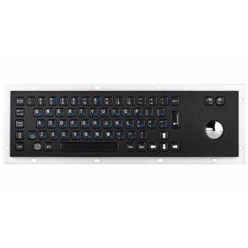 Металлическая клавиатура TG-PC-D-BL