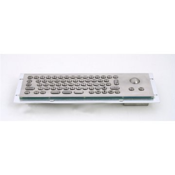 Металлическая клавиатура TG-PC-mini-T